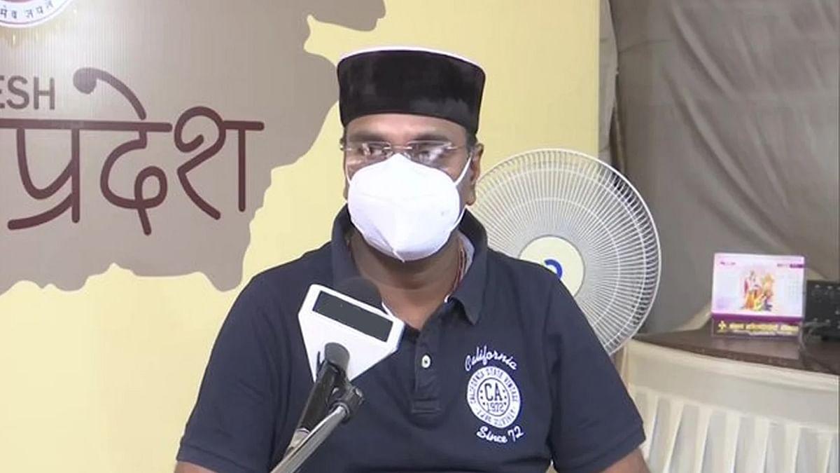 MP में बढ़ते डेंगू को लेकर बोले मंत्री सारंग- इलाज की सुचारू व्यवस्था की गई है