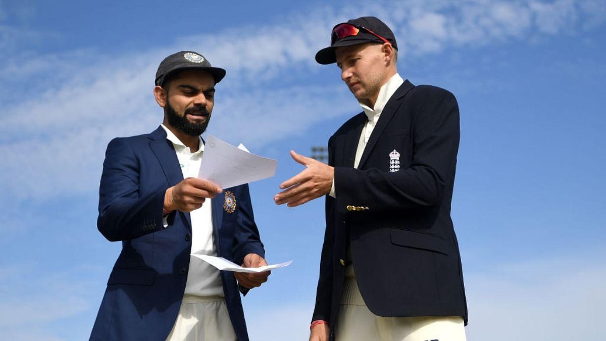 India के खिलाफ टेस्ट सीरीज के लिए England की टीम घोषित