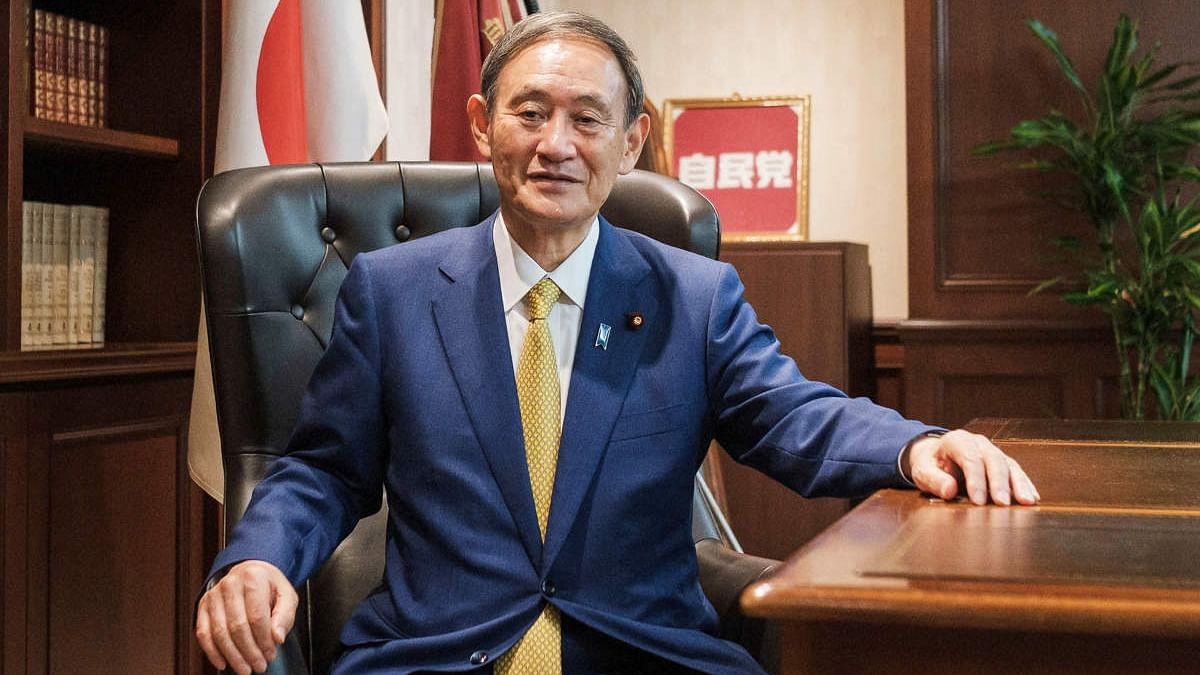 योशीहिदे सुगा ने पूरे ओलंपिक के दौरान टोक्यो में कोरोना आपातकाल की घोषणा की