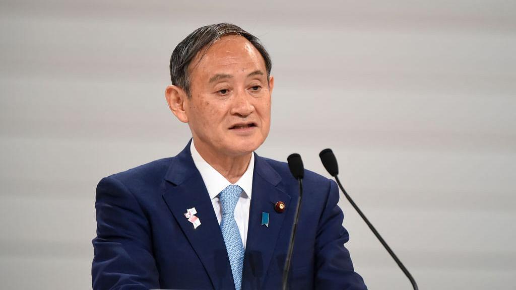 जापान में भूस्खलन से तबाही, लोगों की सुरक्षा पर ध्यान दें : Suga