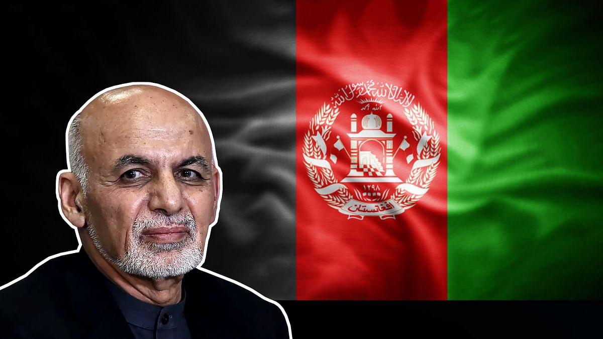 तालिबान शांति कायम करने का इच्छुक नहीं : गनी