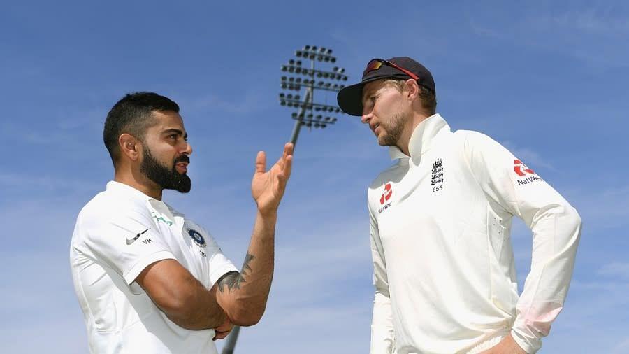 इंग्लैंड-भारत टेस्ट सीरीज के लिए दर्शकों पर प्रतिबंध नहीं