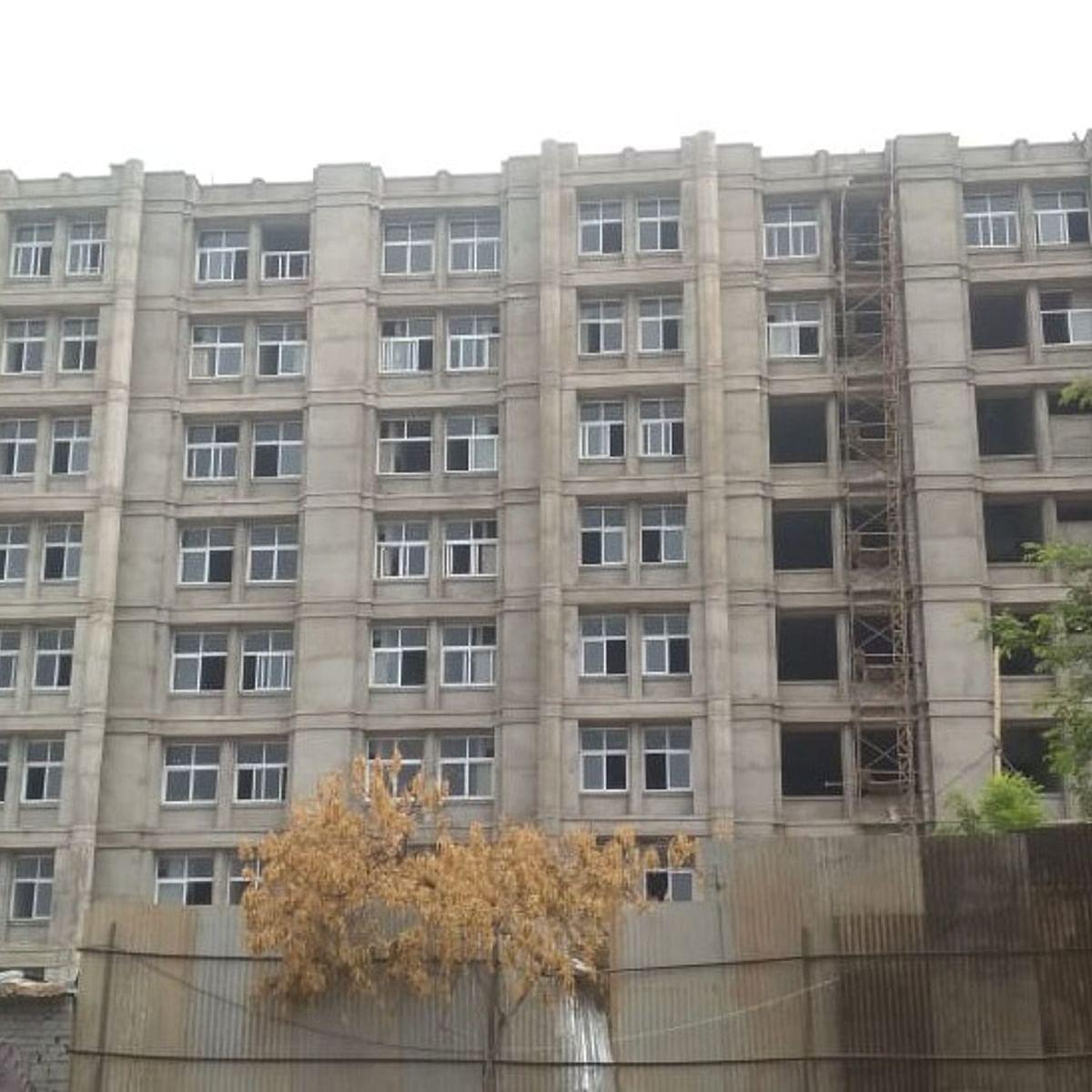 Gwalior : किसके नाम होगा एक हजार बिस्तर का अस्पताल?