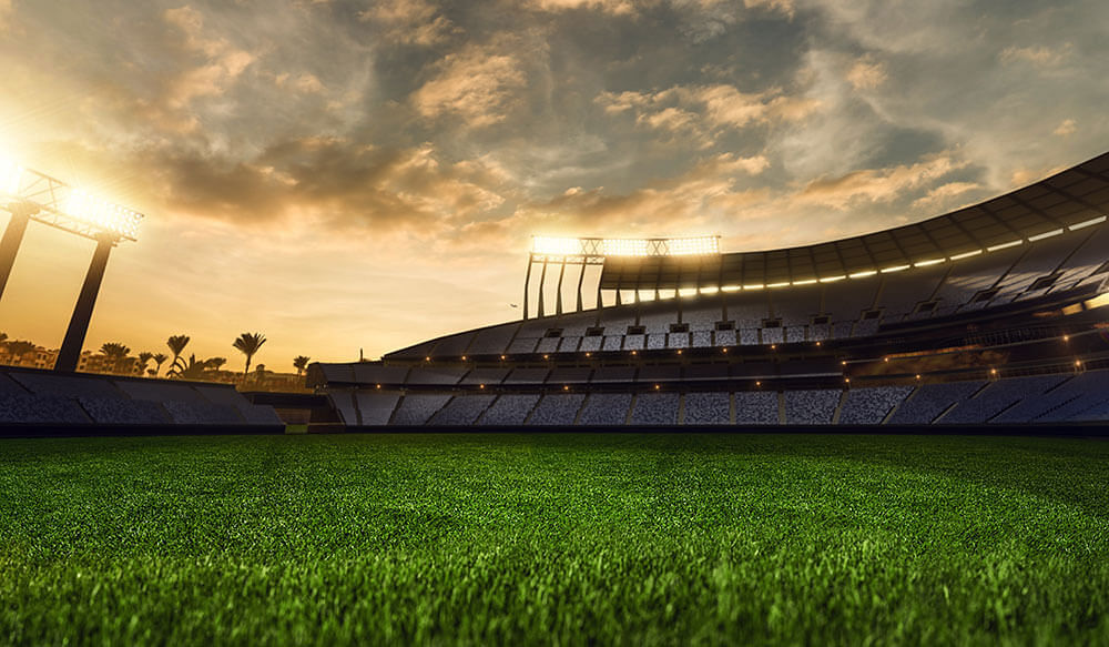 जयपुर मे विश्व का तीसरा सबसे बड़ा क्रिकेट स्टेडियम बनाने के लिए जमीन सौंपी