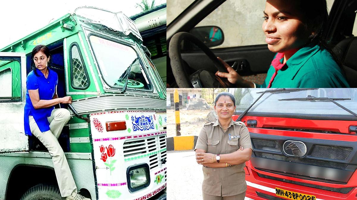 MP में भी महिलाएं चलांएगी कमर्शियल वाहन, मुफ्त में मिलेगी ट्रेनिंग