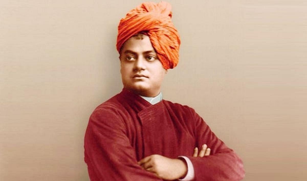 Swami Vivekananda की पुण्यतिथि पर तमाम नेताओं ने याद कर साझा किया ये संदेश