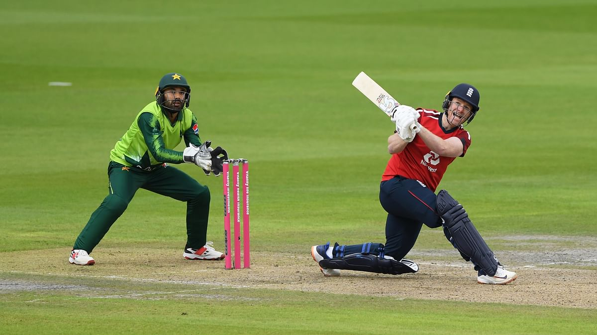 England ने Pakistan के खिलाफ सीरीज में मौजूदा 16 सदस्यीय वनडे टीम रिटेन करी