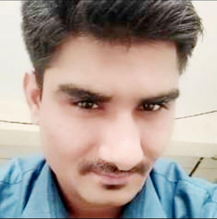 Ravi Solanki