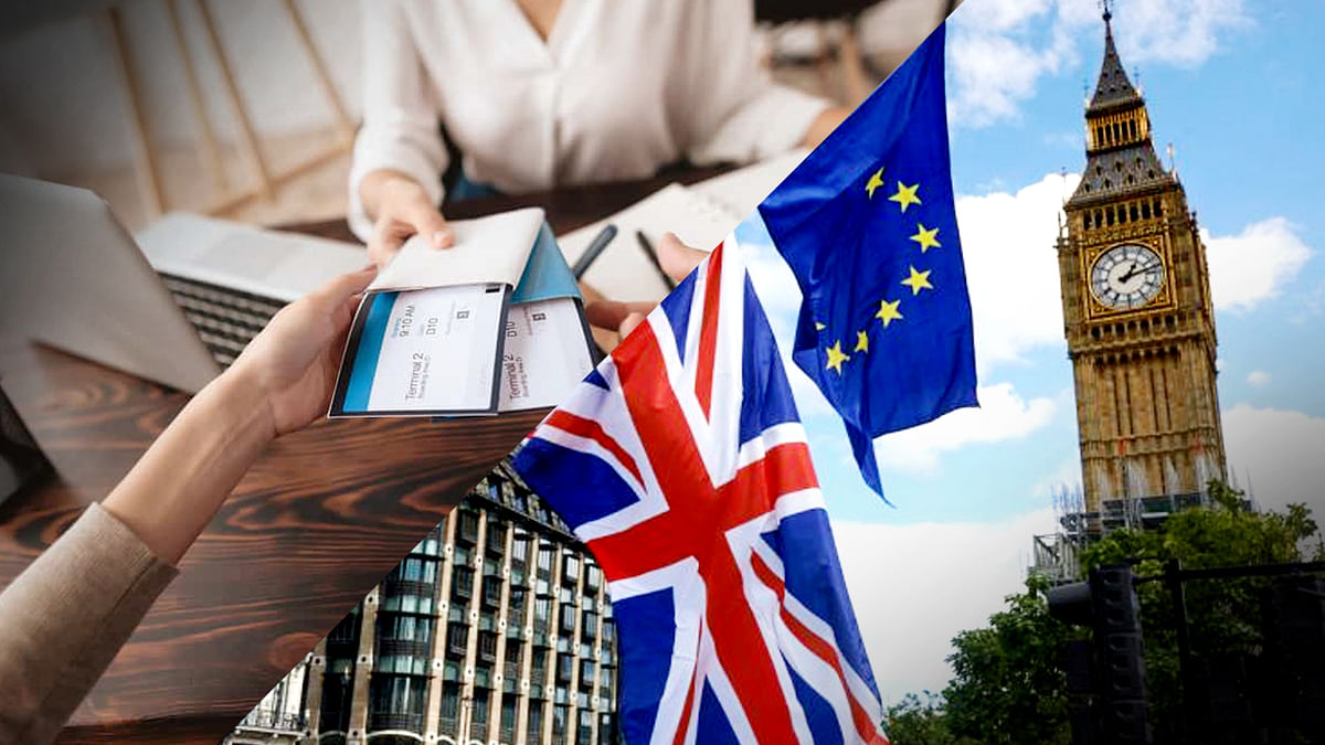 ट्रैवल कंपनियां हुई ब्रिटिश सरकार के खिलाफ, मुकदमा कर की बैन हटाने की मांग