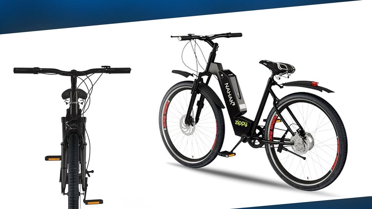 Nahak Motors ने लांच की दो ई-साइकिल 'Zippy' और 'Garuna'