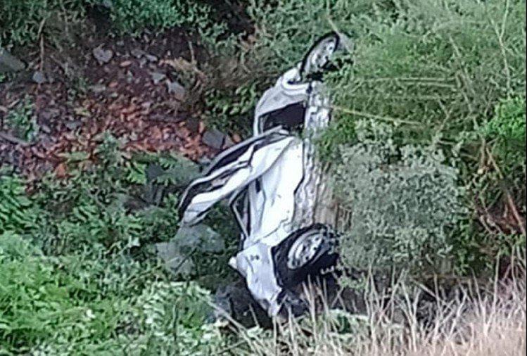 जम्मू: दर्दनाक सड़क हादसे में DDC चेयरमैन के बेटे की मौत,नवंबर में थी शादी