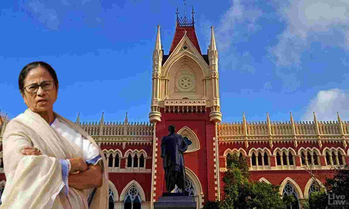 पश्चिम बंगाल की CM ममता बनर्जी पर हाईकोर्ट ने ठोका 5 लाख का जुर्माना