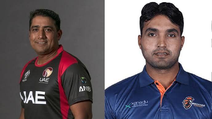 UAE के क्रिकेटरों आमिर और अशफाक पर ICC ने लगाया आठ साल का प्रतिबंध