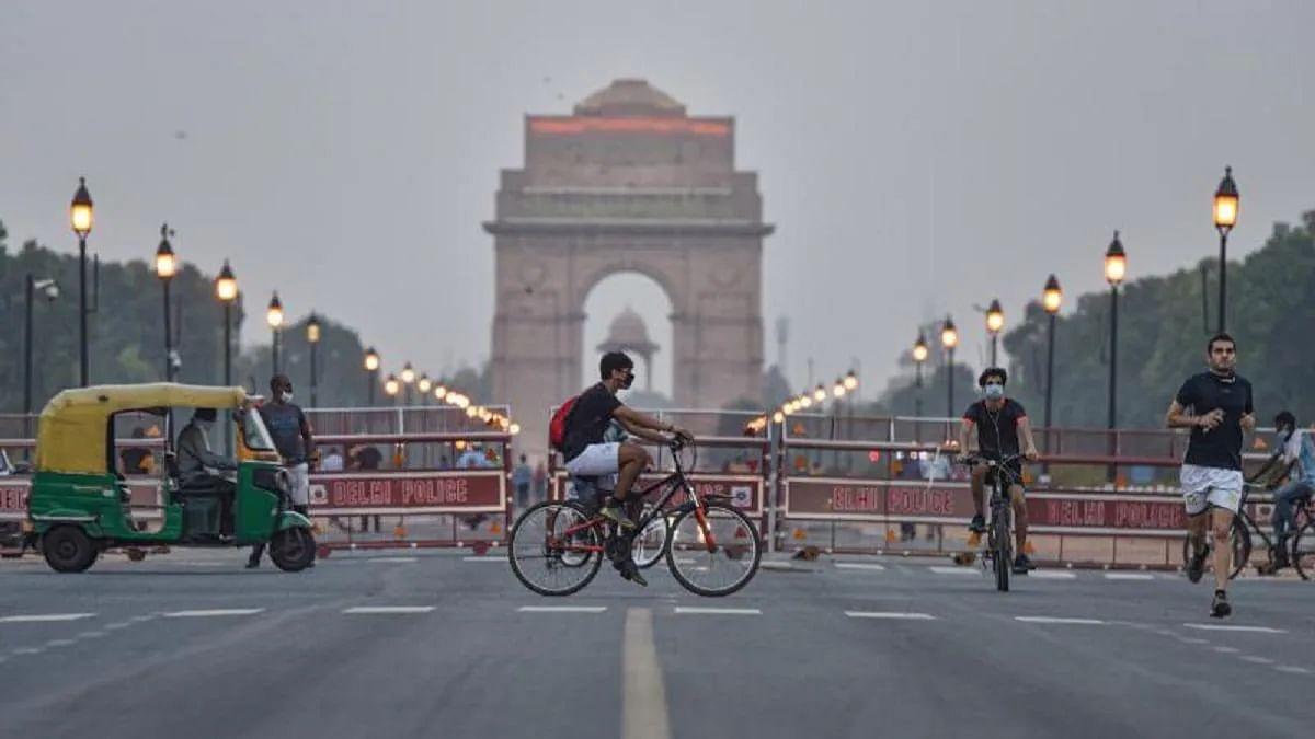 Delhi Unlock-7 Guidelines: दिल्ली सरकार ने इन संस्थानों को खोलने की दी इजाजत