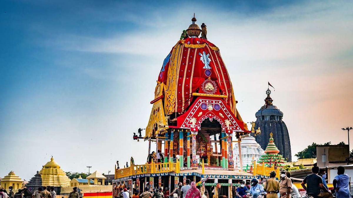 Jagannath Rath Yatra 2021: जगन्नाथ रथयात्रा के अवसर पर नेताओं ने दी बधाई