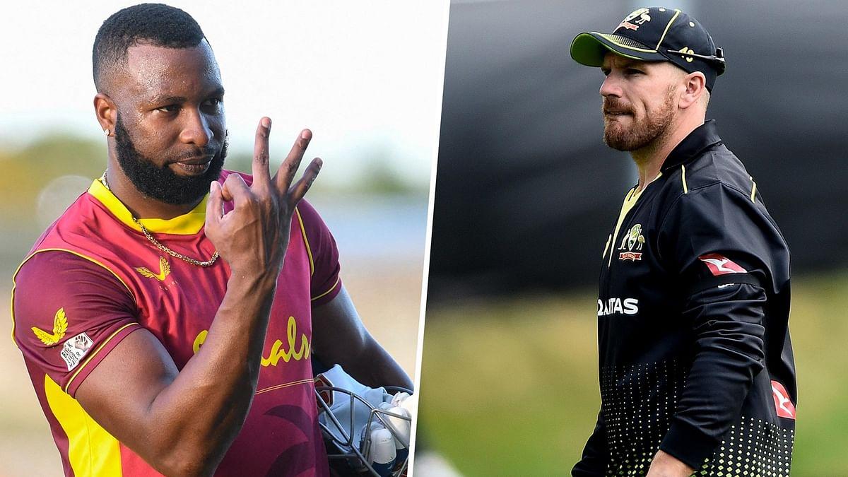 Australia वनडे सीरीज के लिए हेत्माएर, कॉटरेल व रोस्टन को विंडीज़ टीम में जगह