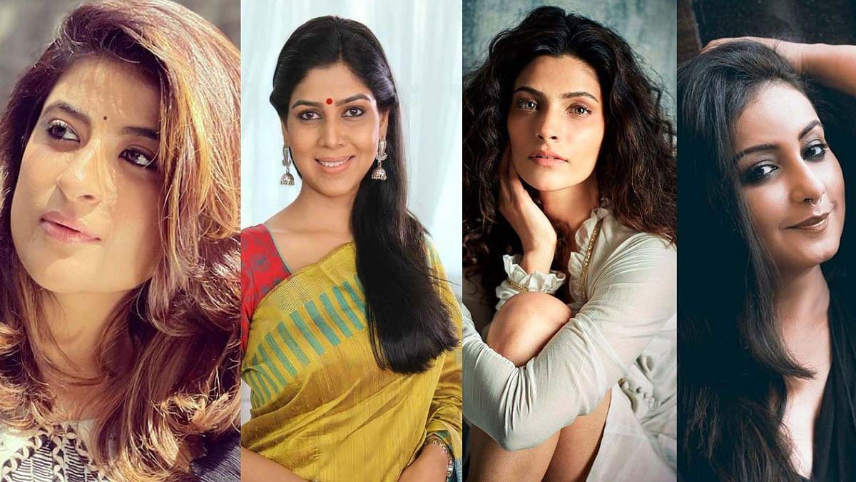 ताहिरा कश्यप ने की अपनी पहली फीचर फिल्म 'Sharma Ji Ki Beti' की घोषणा