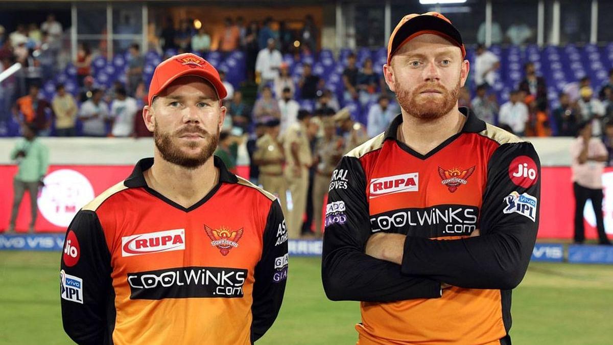 शेष आईपीएल 2021 में खेलेंगे ऑस्ट्रेलिया और इंग्लैंड के खिलाड़ी