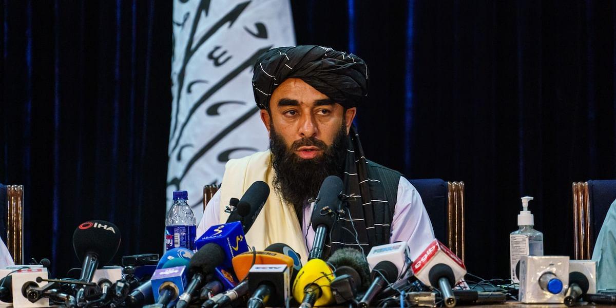 अमेरिका ने अफगानिस्तान में ड्रोन हमले बंद नहीं किये तो होंगे गंभीर परिणाम : तालिबान