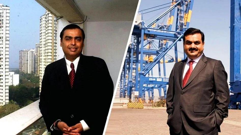 Adani ग्रुप पेट्रोकेमिकल्स की स्थापना कर रिलायंस इंडस्ट्रीज को सीधी चुनौती