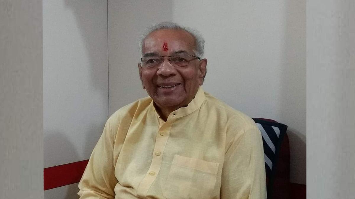 भाजपा नेता और पूर्व मंत्री बाबूलाल जैन का हुआ निधन, CM समेत इन नेताओं ने जताया दुख