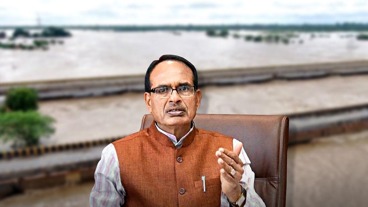 बाढ़ प्रभावित भाई-बहनों के साथ मैं और पूरी प्रदेश सरकार खड़ी है: CM शिवराज