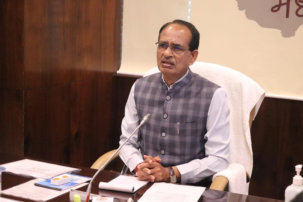 जनता को राहत देने में मध्यप्रदेश सरकार कोई कसर नहीं छोड़ेगी: CM शिवराज
