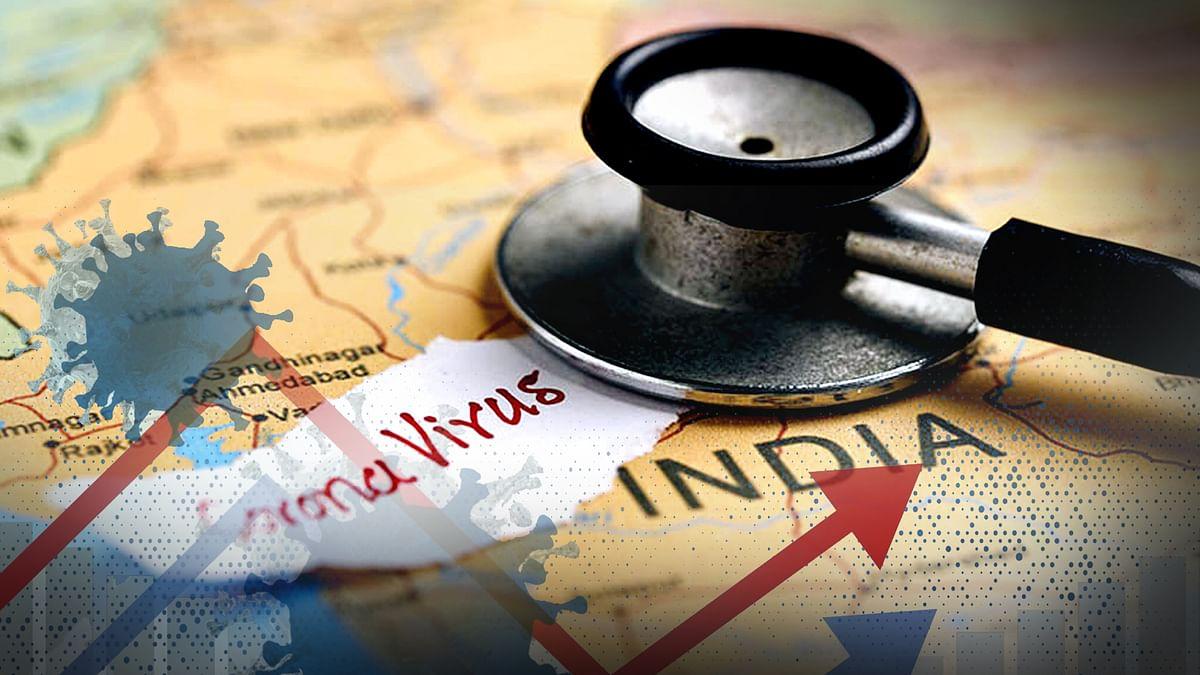 MP में बढ़ रहे हैं कोरोना संक्रमण के मामले, पिछले 24 घंटे में मिले इतने नए मरीज
