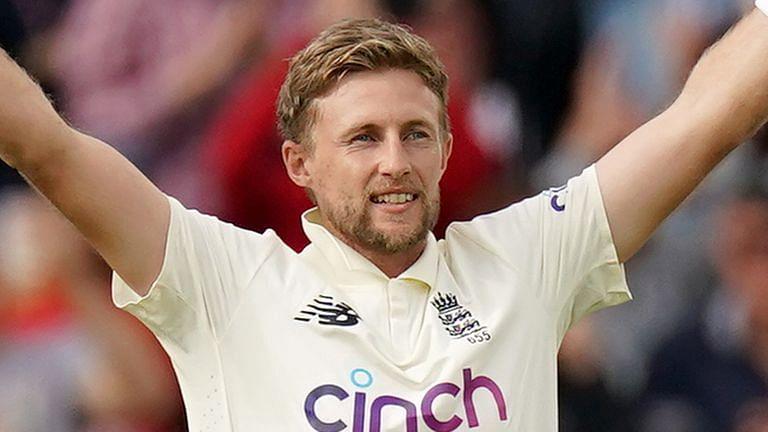 रुट बने इंग्लैंड के सबसे सफल कप्तान