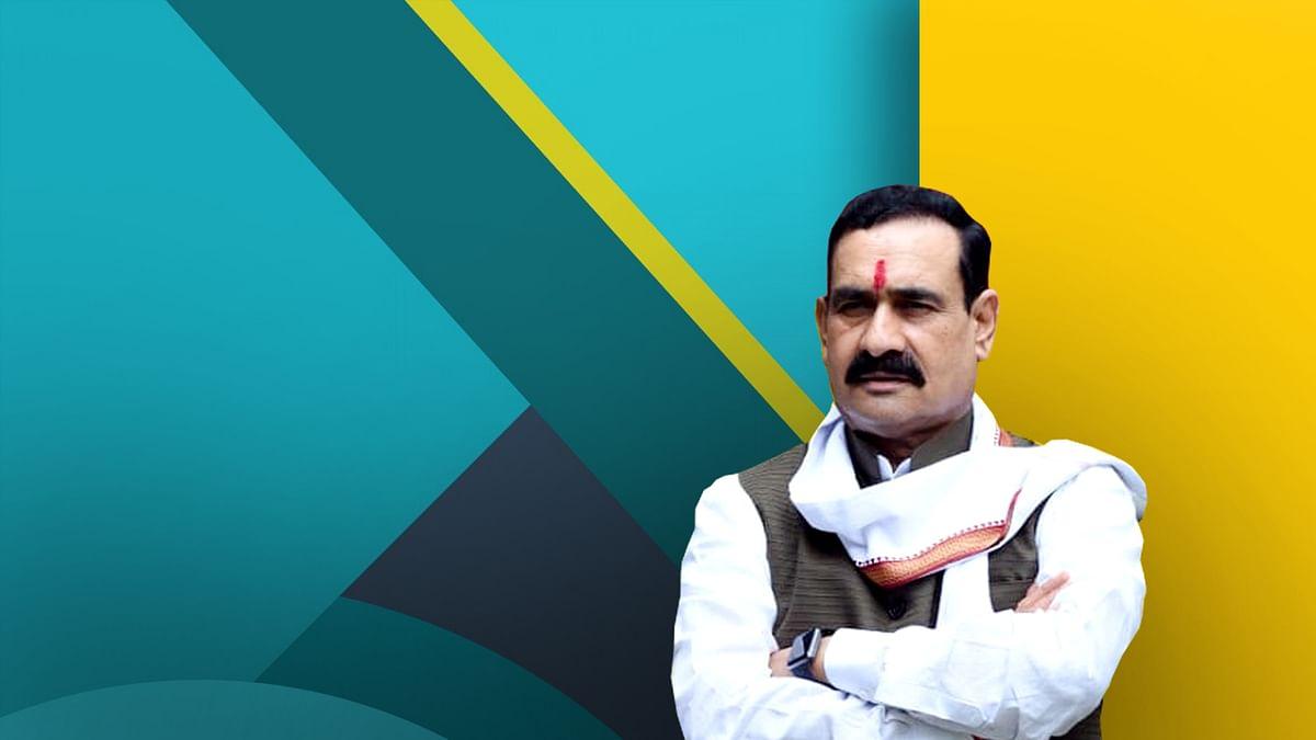 Bhopal: लखीमपुर खीरी की घटना, कांग्रेस पर तंज कसने समेत इन मुद्दों पर बोले डॉ. मिश्रा