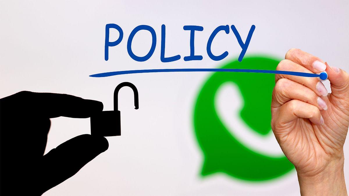 WhatsApp एक बार फिर ला रहा अपनी नई पॉलिसी, जरूरी नहीं होगा एक्सेप्ट करना