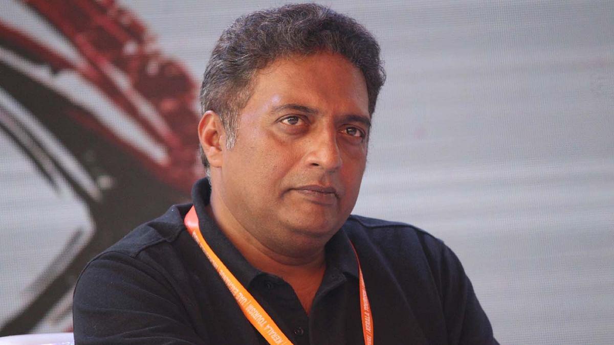 प्रकाश राज को गिरने से लगी चोट, सर्जरी के लिए हैदराबाद हुए रवाना