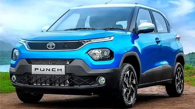 Tata Motors ने शुरू की Tata Punch की बुकिंग