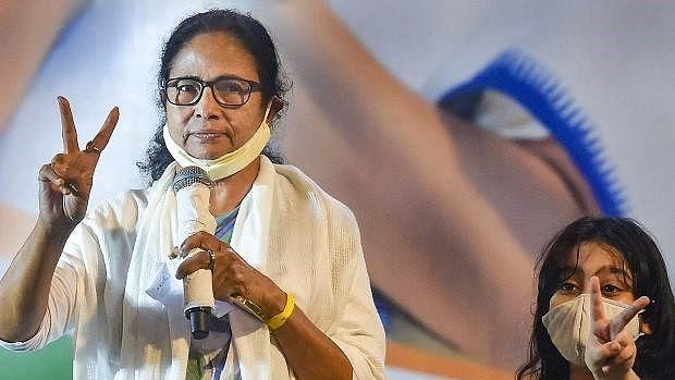 चुनाव आयोग बंगाल विस की सात सीटों पर जल्द चुनाव कराये : तृणमूल