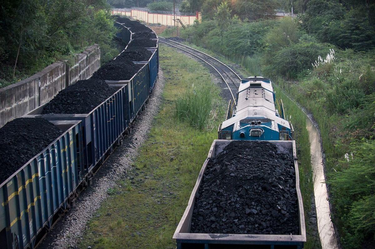 Singrauli : NCL ने एक दिन में अभी तक का सर्वाधिक कोयला प्रेषण कर बनाया रिकॉर्ड
