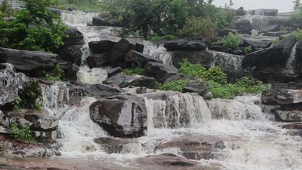 Narsinghgarh : मालवा के मिनी कश्मीर ने ओढ़ी हरियाली की चादर