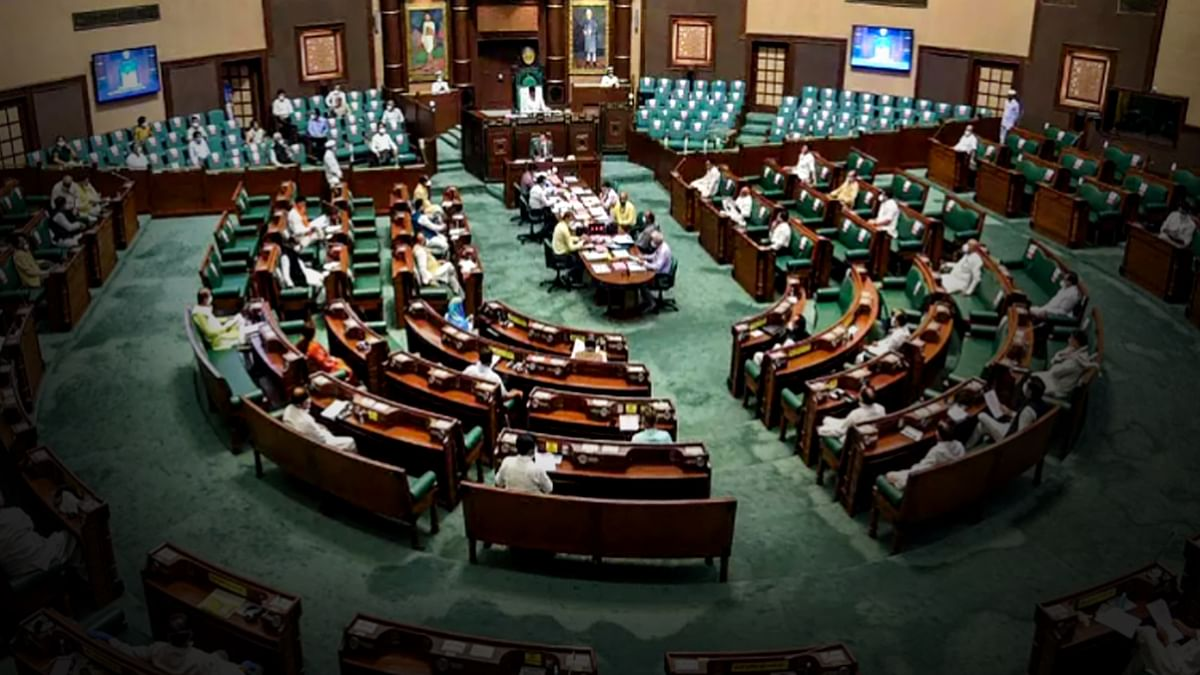 आज से शुरू हुआ MP विस का मानसून सत्र: पहले दिन सदन में आदिवासी दिवस को लेकर हंगामा