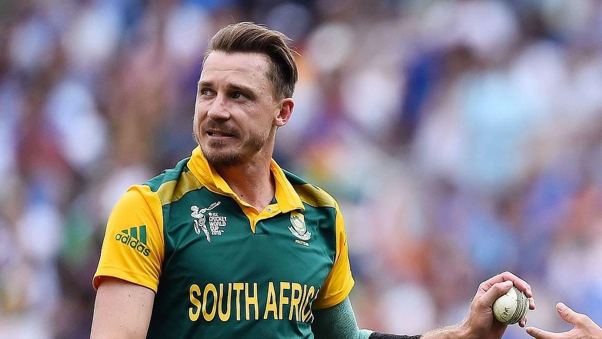दक्षिण अफ्रीका के तेज गेंदबाज डेल स्टेन ने क्रिकेट से लिया संन्यास