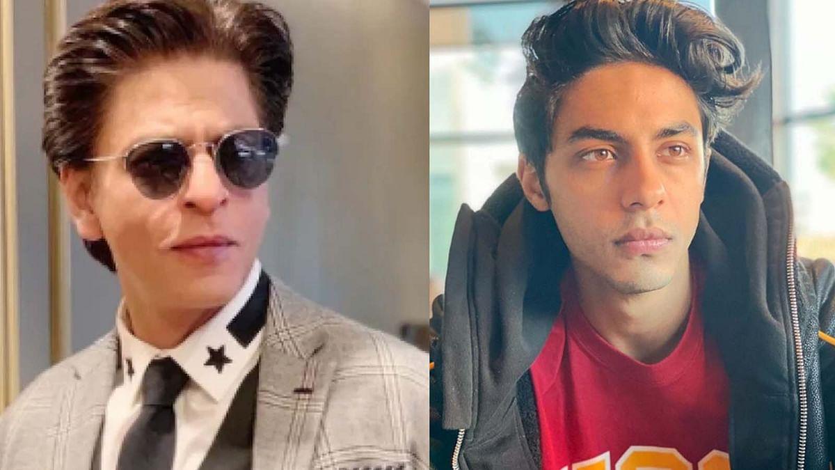 शाहरुख खान ने बेटे के केस के लिए हायर किया सलमान खान का वकील