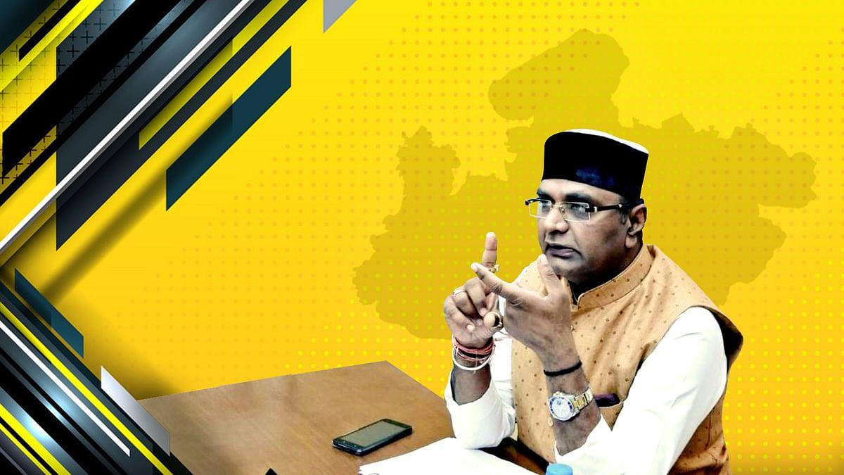 मंत्री सारंग के बयान पर MP में राजनीति गरमाई, कांग्रेस के इन नेताओं ने किया पलटवार