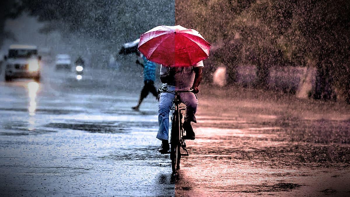 MP: अगले 24 घंटे में भोपाल, इंदौर, समेत इन जिलों में बारिश की संभावना, जारी यलो अलर्ट