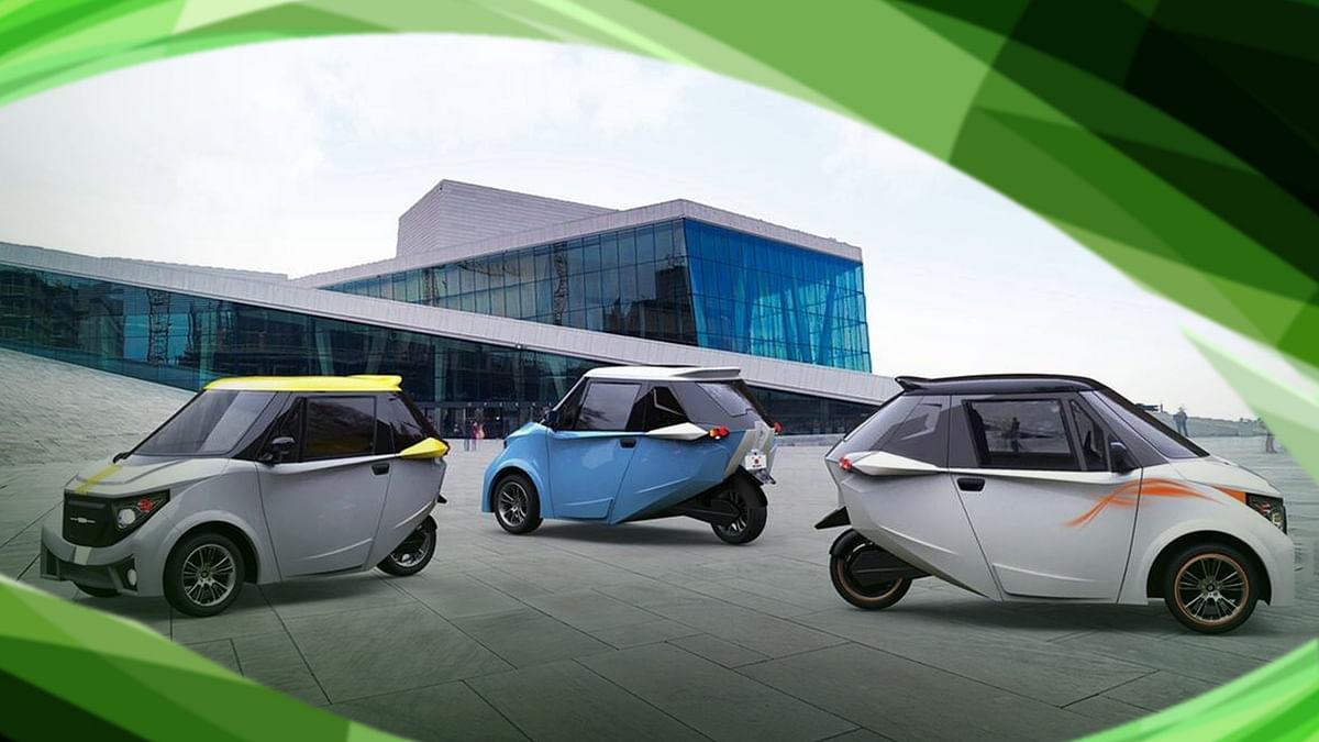 5 लाख से भी कम कीमत में मिलेगी ये इलेक्ट्रिक कार