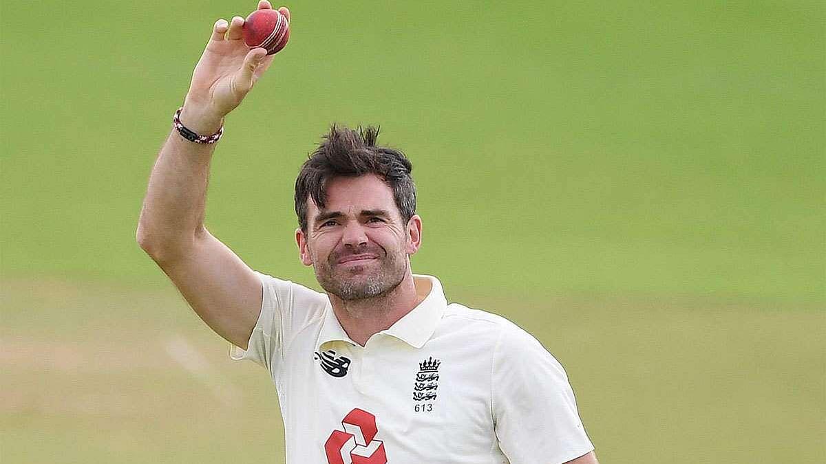 एंडरसन ने कुंबले को पीछे छोड़ा, पुछल्ले बल्लेबाजों ने भारत को दिलाई 95 रन की बढ़त