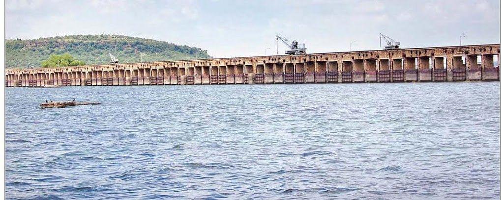 Gwalior : तिघरा की कैनाल से बाहर फैल रहा था पानी इसलिए कम कर दी थी सप्लाई