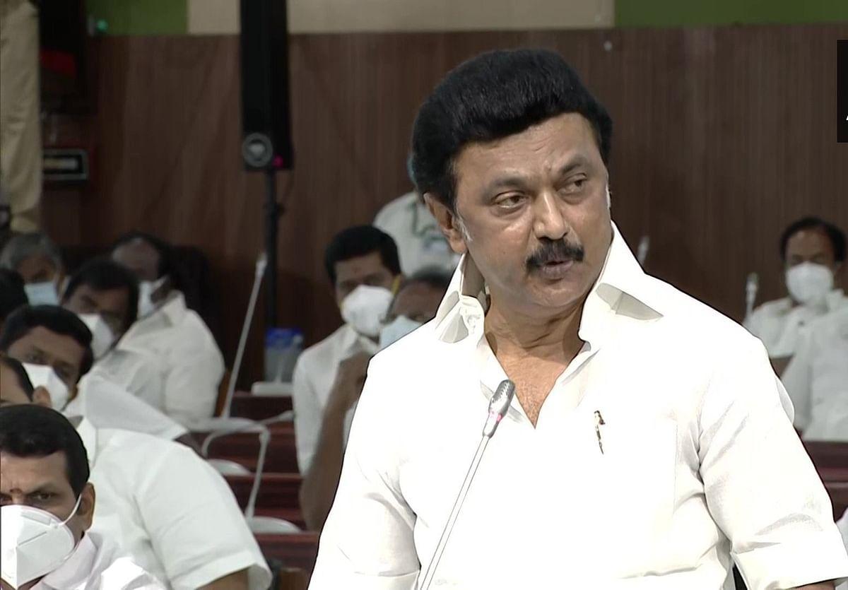 तमिलनाडु विस ने कृषि कानूनों को रद्द करने का प्रस्ताव किया पारित