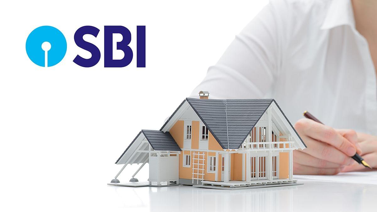 SBI का मॉनसून धमाका, महीने भर सस्ते में मिलेगा होम लोन