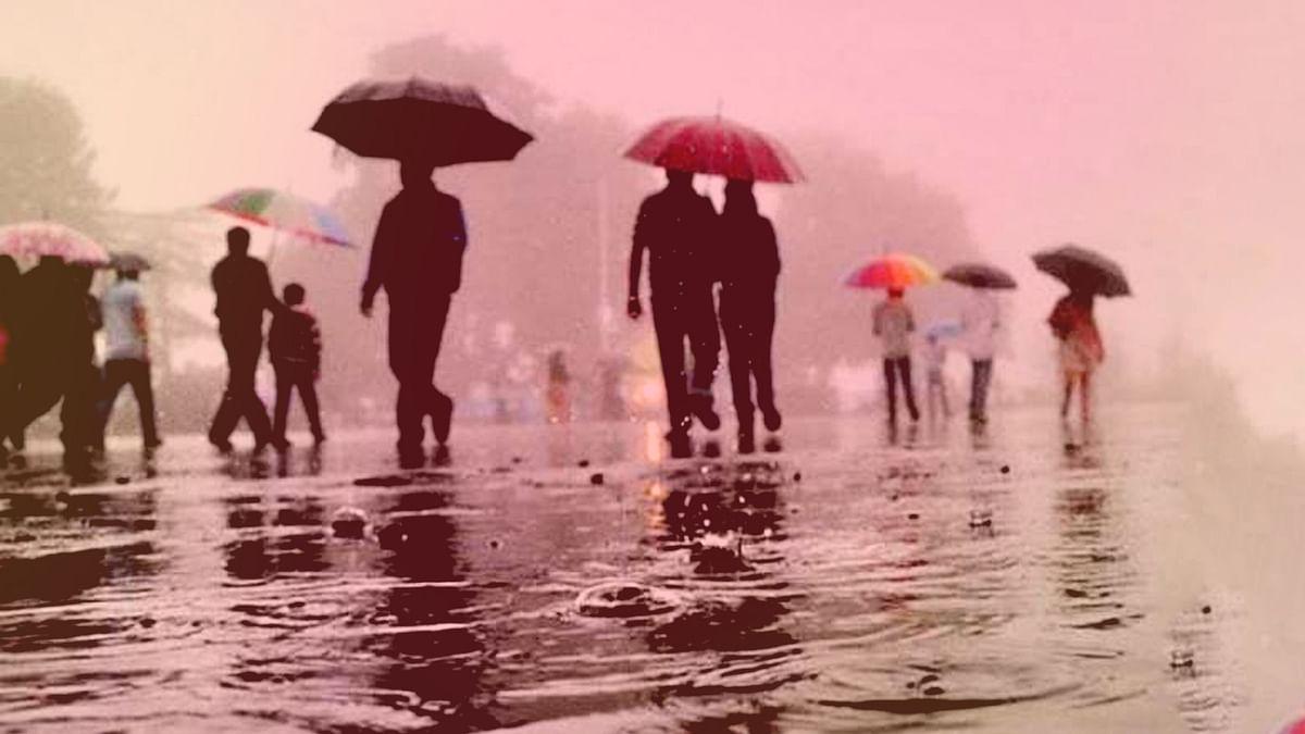 MP Weather Update: इन जिलों में भारी बारिश की चेतावनी- जारी हुआ Yellow Alert