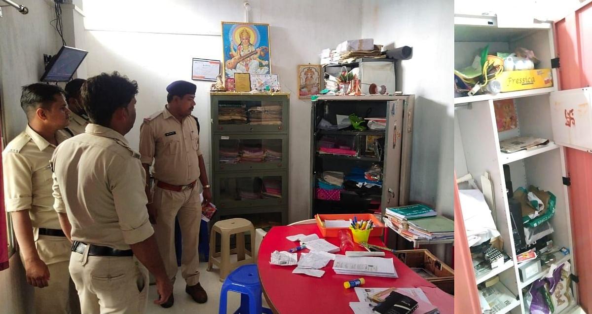 Anuppur : चोरों को पकड़ने में नाकाम है कोतवाली पुलिस