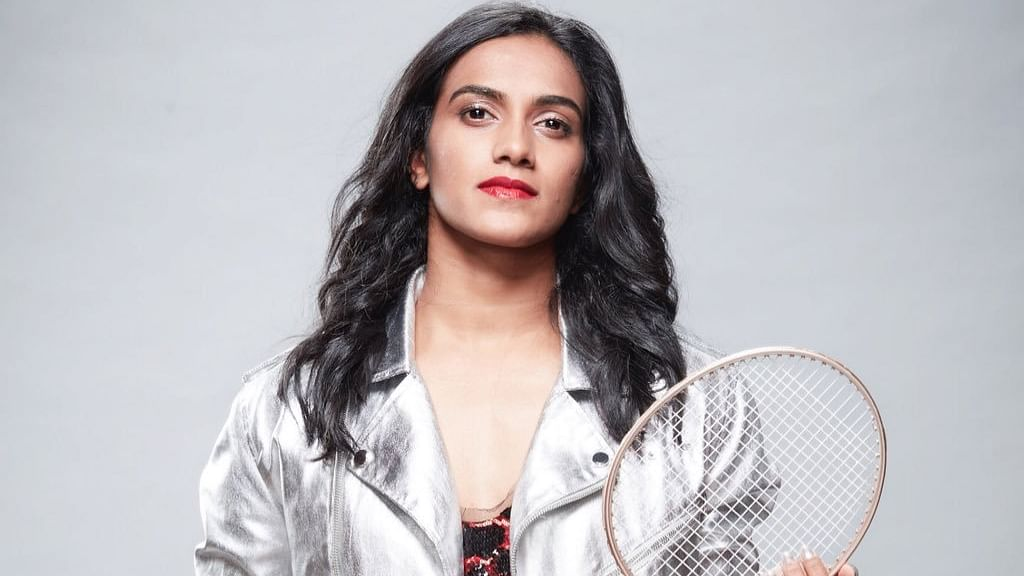 सिंधु भारत की महानतम ओलंपिक खिलाड़ियों में शामिल हैं : खेल मंत्री