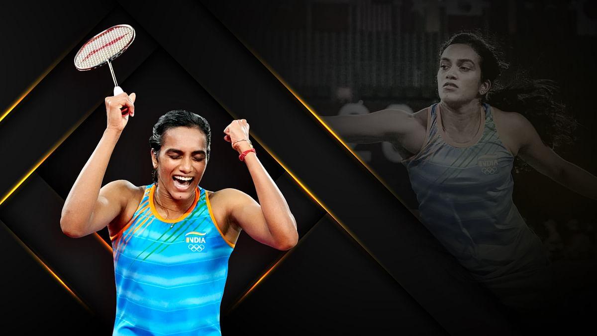 Tokyo Olympics : सिंधु ने जीता कांस्य, भारत को दिलाया तीसरा पदक